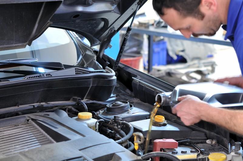 تعویض روغن موتور پراید | چگونه روغن موتور پراید را تعویض کنیم؟