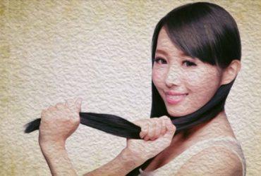 مراقبت طبیعی از مو