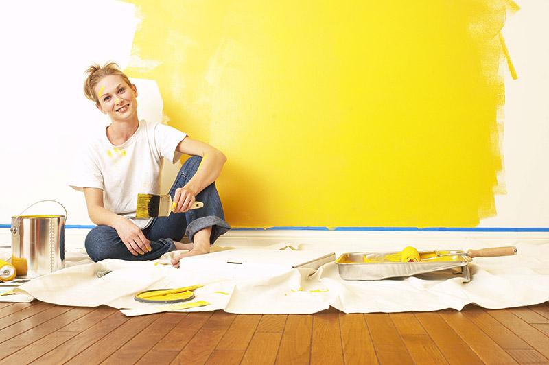 راهنمای انواع رنگ ساختمانی | انتخاب بهترین رنگ برای نقاشی ساختمان