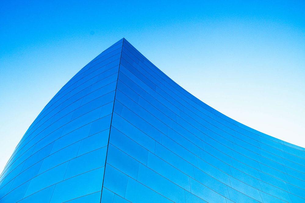 مراحل رنگ آمیزی نمای ساختمان