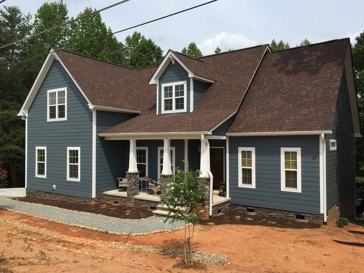 بهترین رنگها برای نمای خانه کدامند؟