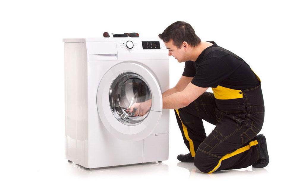 لرزش و صدای زیاد لباسشویی را چطور از بین ببریم؟