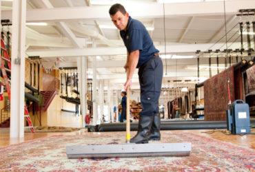 نکات شستشوی فرش ماشینیشستشوی فرش ماشینی