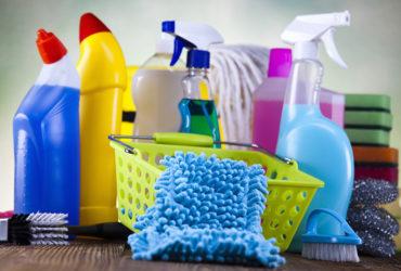 بهترین وسایل نظافت منزل