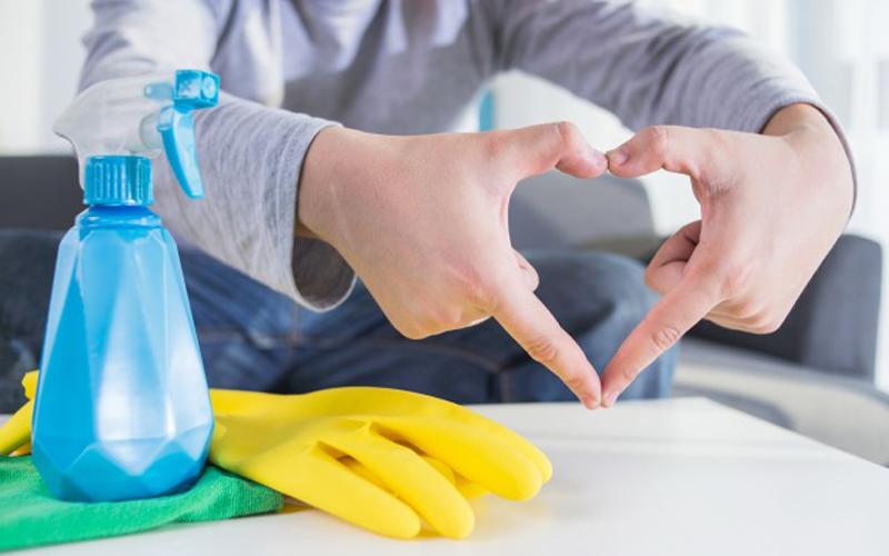 چرا از خدمات نیرو نظافت منزل استادکار استفاده کنیم؟