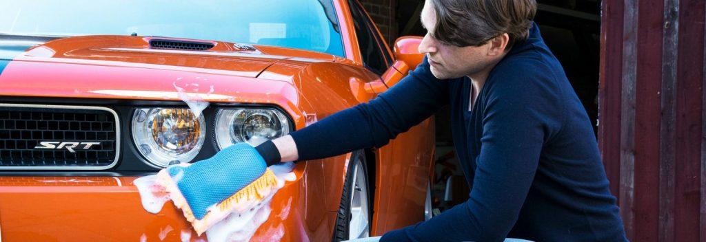 براق کردن چراغهای خودرو