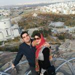 ناظره احمدی تبار