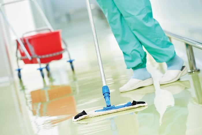 نظافت منزل چگونه میتواند به بهترین شکل و با کمترین هزینه انجام شود؟