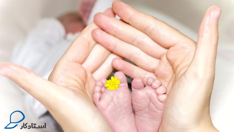 راهکارهای عملی کاهش استرس بارداری
