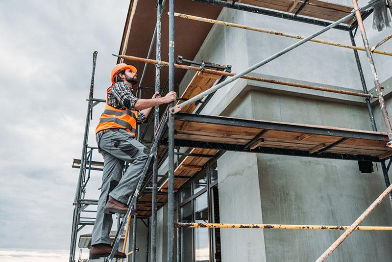 اصول بازسازی نمای ساختمان | تعمیرات ساختمان | بازسازی خانه های کلنگی | راهنمای تعمیرات نمای ساختمان