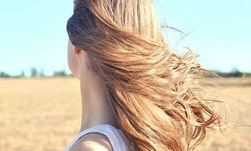 20 روش خانگی شگفتانگیز برای افزایش رشد مو