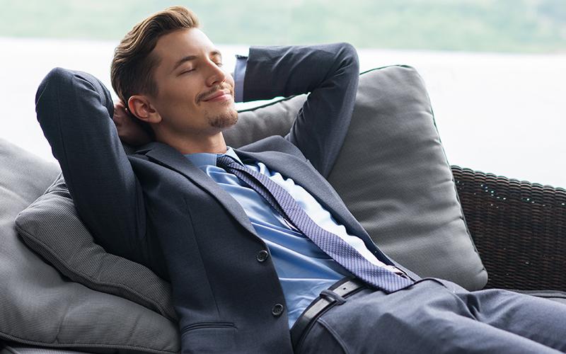 چرا کاناپه راحتی بخریم؟