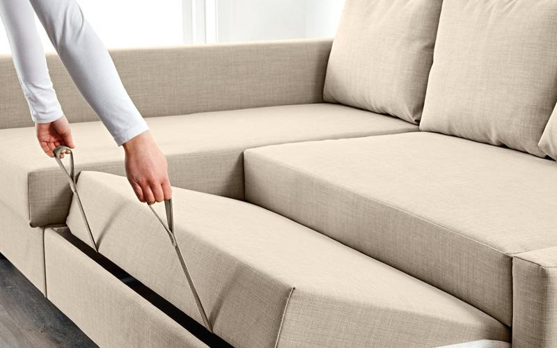 قیمت و مدل انواع کاناپه راحتی و نکات ویژه خرید آن | مبل و کاناپه راحتی تاشو