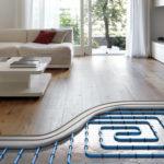 سیستم گرمایش تابشی کف: گرمای سبز خانه