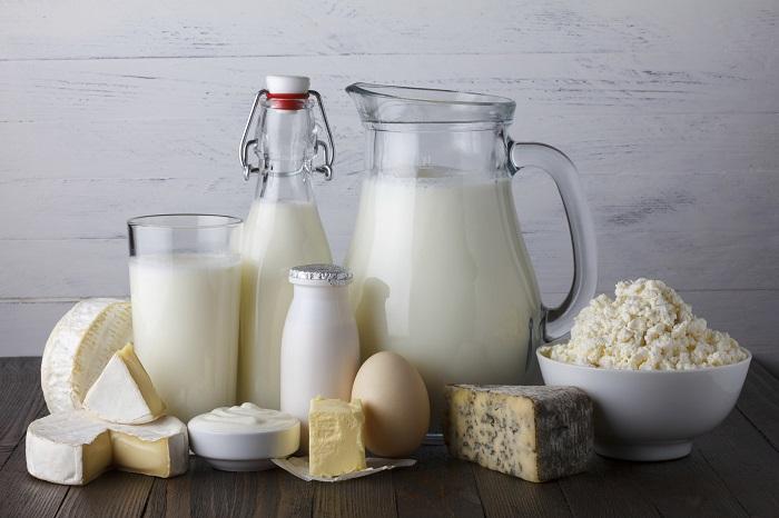 نقش پررنگ لبنیات در تغذیه سالم برای لاغری بعد از زایمان