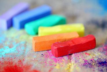 ترکیب رنگ