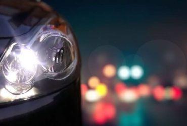 پیامهای مخفی در چراغ زدن ماشینها