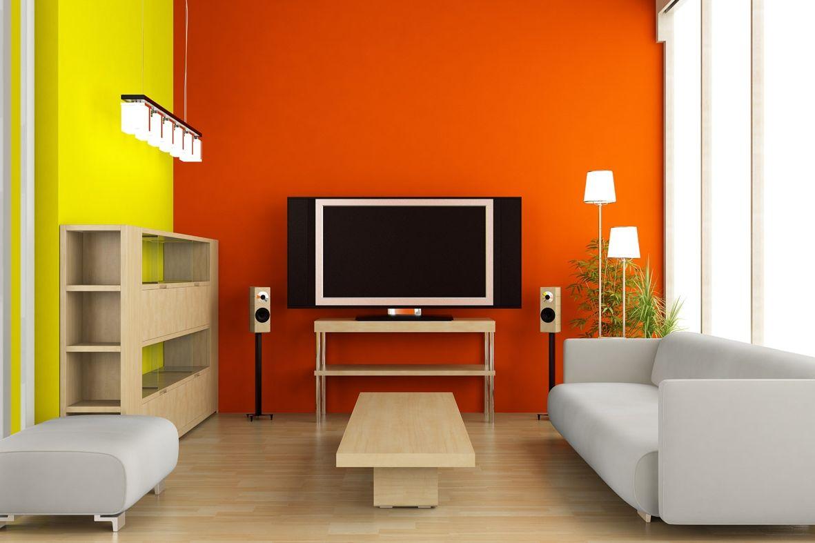 انتخاب رنگ مناسب برای خانه شما