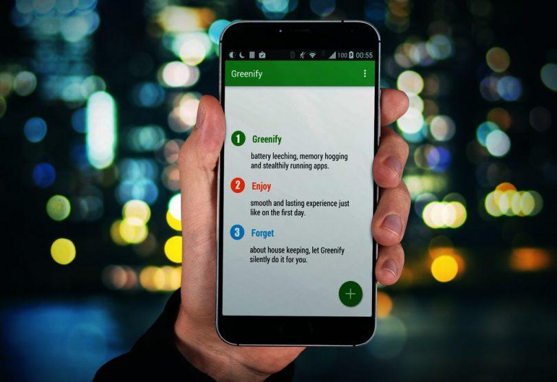 افزایش عمر باتری موبایل هوشمند