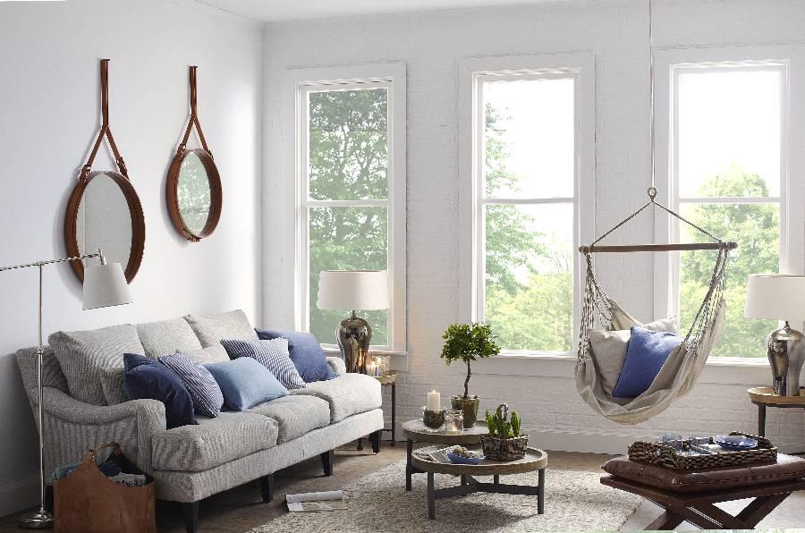 چگونه از آینه در دکوراسیون داخلی خانه استفاده کنیم؟