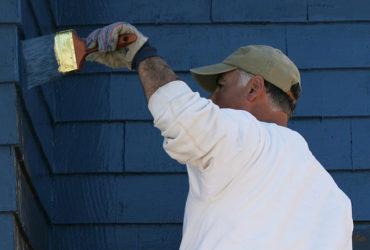 ابزار لازم برای رنگ آمیزی نمای ساختمان