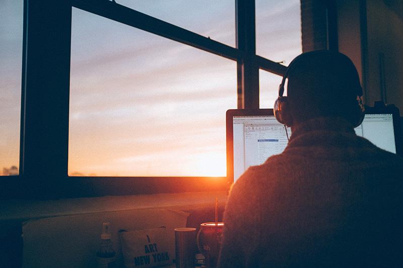 راهکارهای اثربخش کاهش استرس شغلی