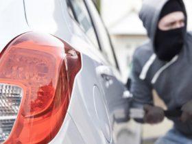 معرفی روشهایی کاربردی برای جلوگیری از سرقت ماشین