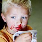 خون دماغ شدن | از علل تا درمان
