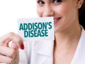 بیماری آدیسون چیست