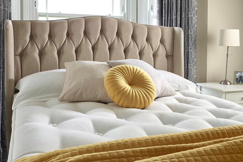 عمر مفید تشک خوشخواب طبی چقدر است؟ نکات مهم نگهداری از انواع تشک تخت خواب