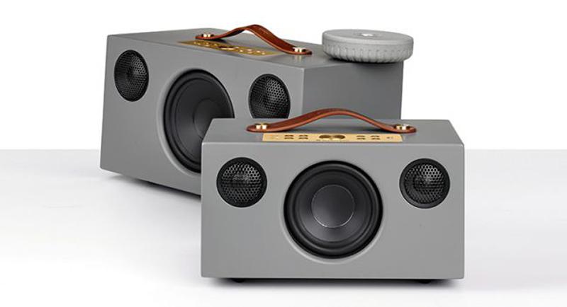 سیستم صوتی مولتی روم ؛ دستاورد هوشمندسازی خانه