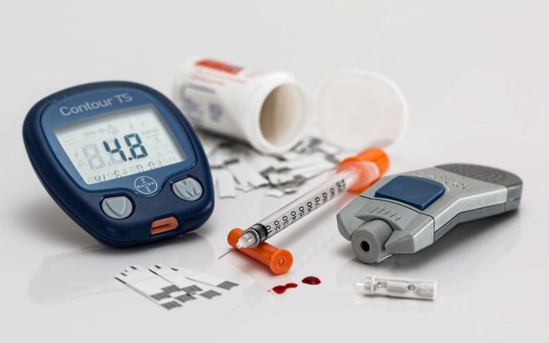 روش های تشخیص دیابت