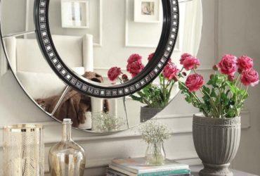 آینه در فنگ شویی