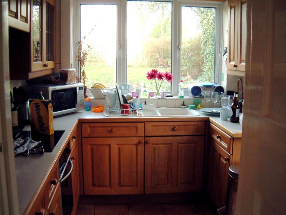 نکاتی که باید هنگام خرید هود آشپزخانه در نظر بگیرید
