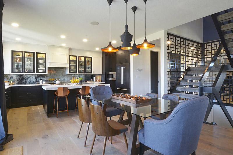 مدل کابینت mdf در طرح و رنگهای مختلف، میتواند فضایی زیبا و چشم نواز به آشپزخانه ایرانی شما ببخشد.