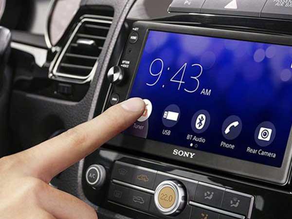 بازدید خودرو قبل از سفر نوروزی و بررسی سیستم صوتی