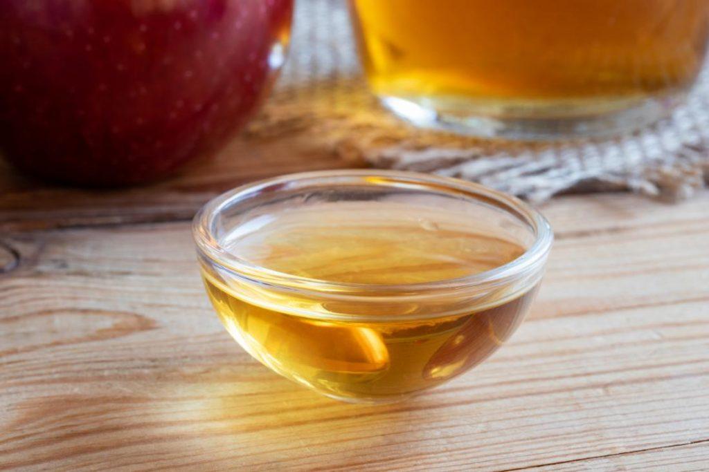 خواص سرکه سیب برای سلامتی