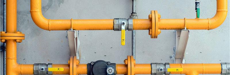 انتخاب سیستم لولهکشی گاز خانگی