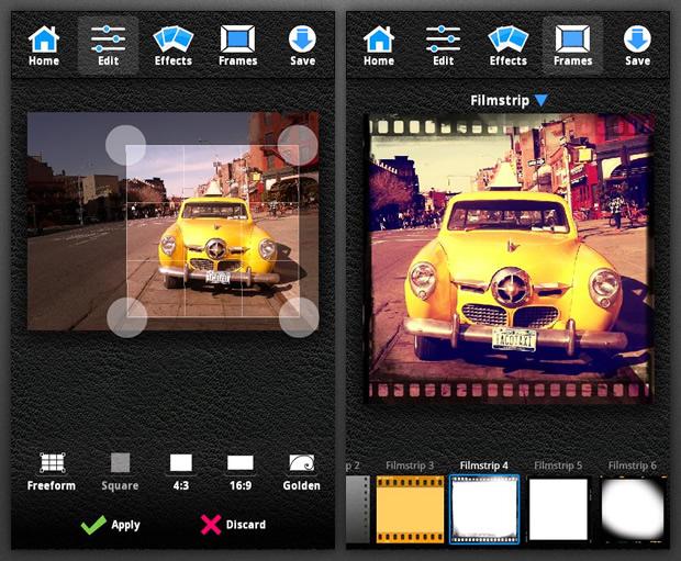 ترفندهای حرفه ای برای عکاسی با موبایل