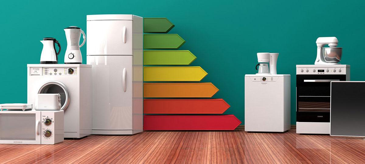 برچسب انرژی روی وسایل مختلف چیست و چه معنایی دارد؟