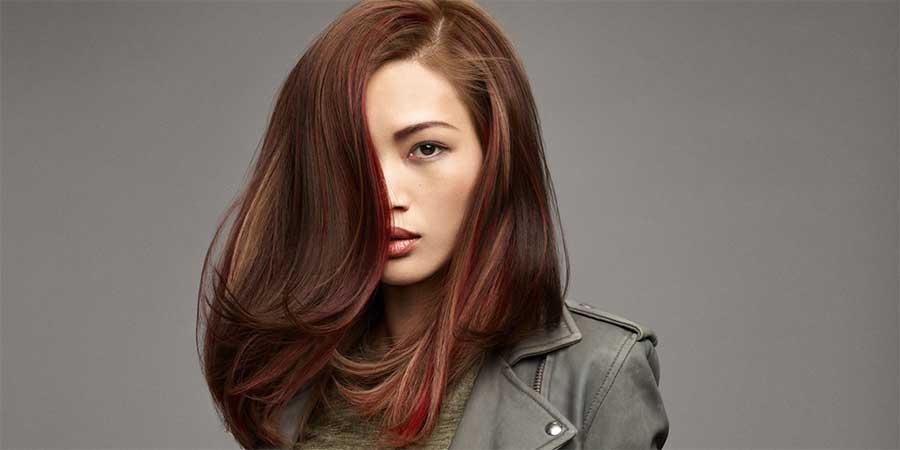 جدول شماره رنگ مو؛ چطور رنگ موی مطلوبمان را انتخاب کنیم؟