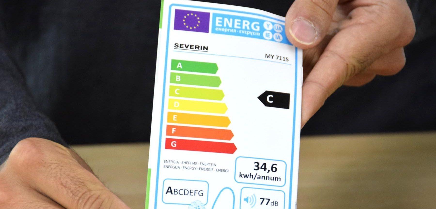تفاوت مصرف انرژی a و a+