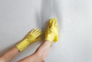 راهنمای کامل پاک کردن دوده از دیوار