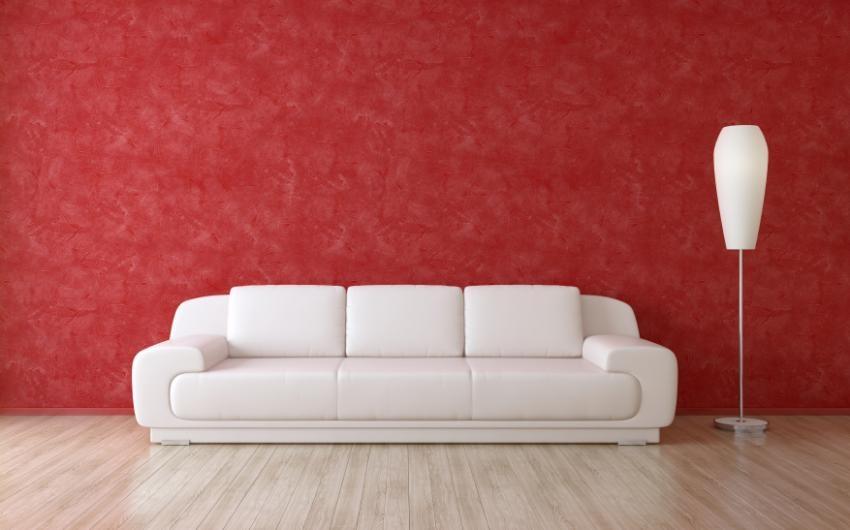 راهنمای نقاشی دیوارهای بافت دار