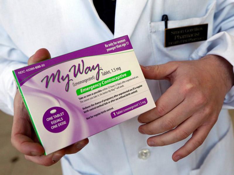 قرص اورژانسی، نحوه استفاده و عوارض مصرف قرص ضد بارداری