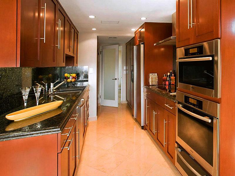 طراحی آشپزخانه و 7 سبک محبوب دکوراسیون آشپزخانه