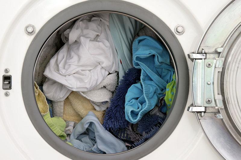 تمیز کردن ماشین لباسشویی دوو تمیز کردن ماشین لباسشویی بوش