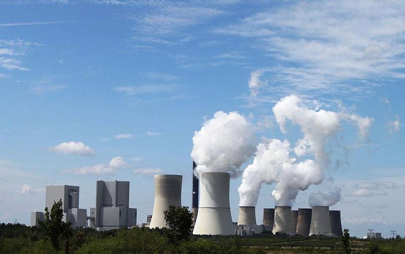 برج خنک کننده چیست و انواع آن کدامند