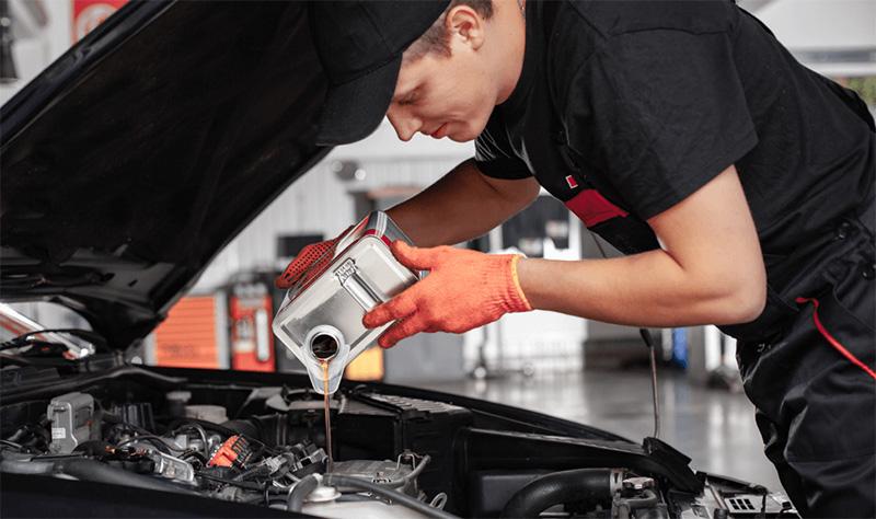 روغن موتور مناسب پراید انژکتوری