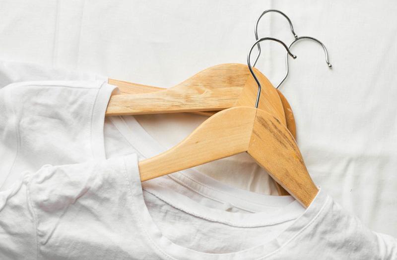 هرچه درصد کتان و نخ موجود در یک لباس کمتر باشد، دیرتر چروک میشود